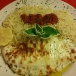 Italian pasta restaurant fort myers florida